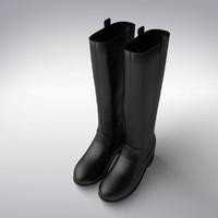 obj boots