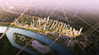 modular city planning max