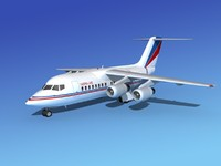 lightwave turbines bae 146