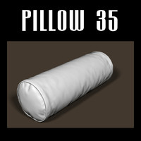 pillow interiors 3d blend