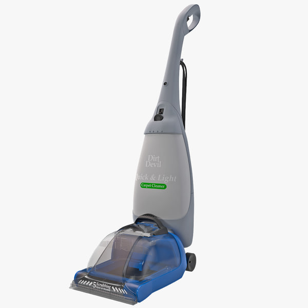 SteamVac Dirt Devil cleaner clean carpet rug vacuum vac home vray