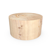 HUDSON TAVOLINO ECO END TABLE