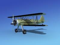 3d pt-17 propeller air