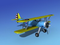 3ds max pt-17 propeller air