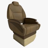 maya aircraft seat