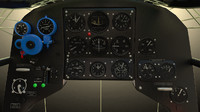 cockpit yakovlev yak-3 max