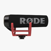 videomic microphone 3ds