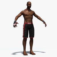 maya martial arts mma fighter