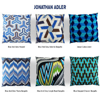 jonathan adler pillow 3d 3ds
