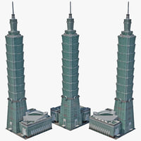 Taipei 101 2