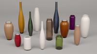 Vases Calligaris