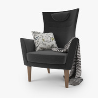 IKEA Stockholm Chair High