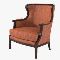 Baker 476 Chair