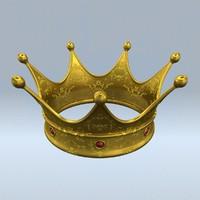 crown max