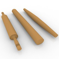 Rolling Pins Collection