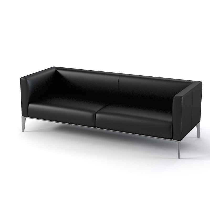 3d max walter knoll jaan. Black Bedroom Furniture Sets. Home Design Ideas