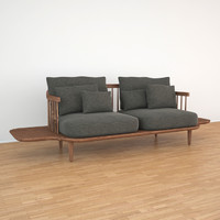max fly lounge tradition sofa