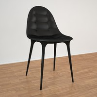 max caprice cassina chair