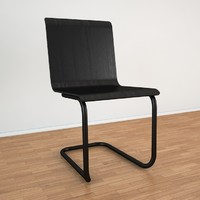 chair 23 artek max