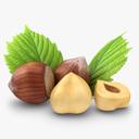 nuts 3D models