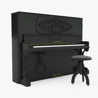 Piano Bechstein