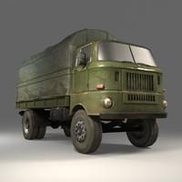 Ifa truck