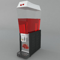 maya cold drink dispenser