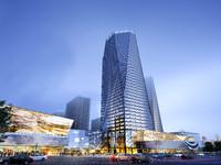 3d modular business center