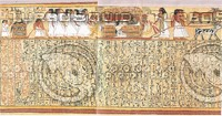 Ancient Egyptian Book of the Dead Ani - Plate 5
