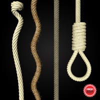 The Ropes Cords