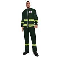 max rigged paramedic