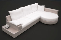 sofa interior 3d 3ds