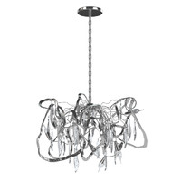 hudson dc100n delphinium pendant light 3d model