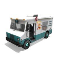 maya ice cream truck