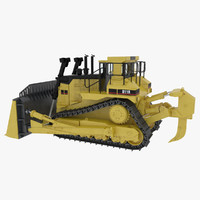 Bulldozer D11R