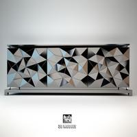 Fendi Madia Dresser
