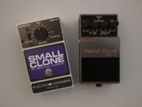 3d guitar pedals