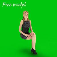 people archviz max free