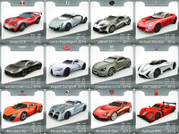 max supercars cars vol2