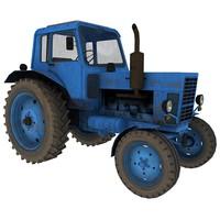 tractor mtz-80 max