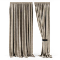 maya curtains