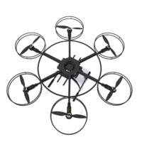 maya hexacopter hexa