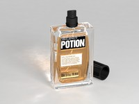 Perfume Aftershave dsquared potion