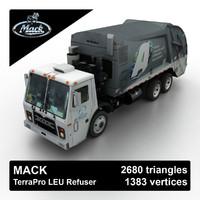max mack terrapro leu refuser
