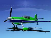 propeller sport mx 3d dwg