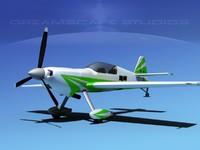 3d model propeller sport mx