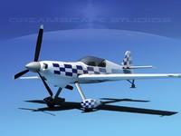 3d propeller sport mx