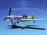 3d propeller sport mx model