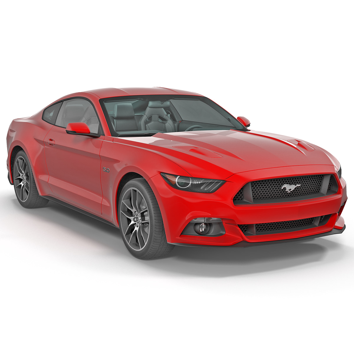Sports Car Ford Mustang Coupe 2015_9.jpg