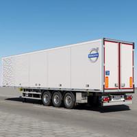 maya schmitz trailer semitrailer